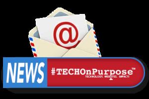 TECH News from #TECHOnPurpose