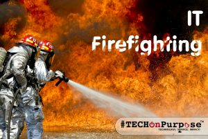 IT Firefighting